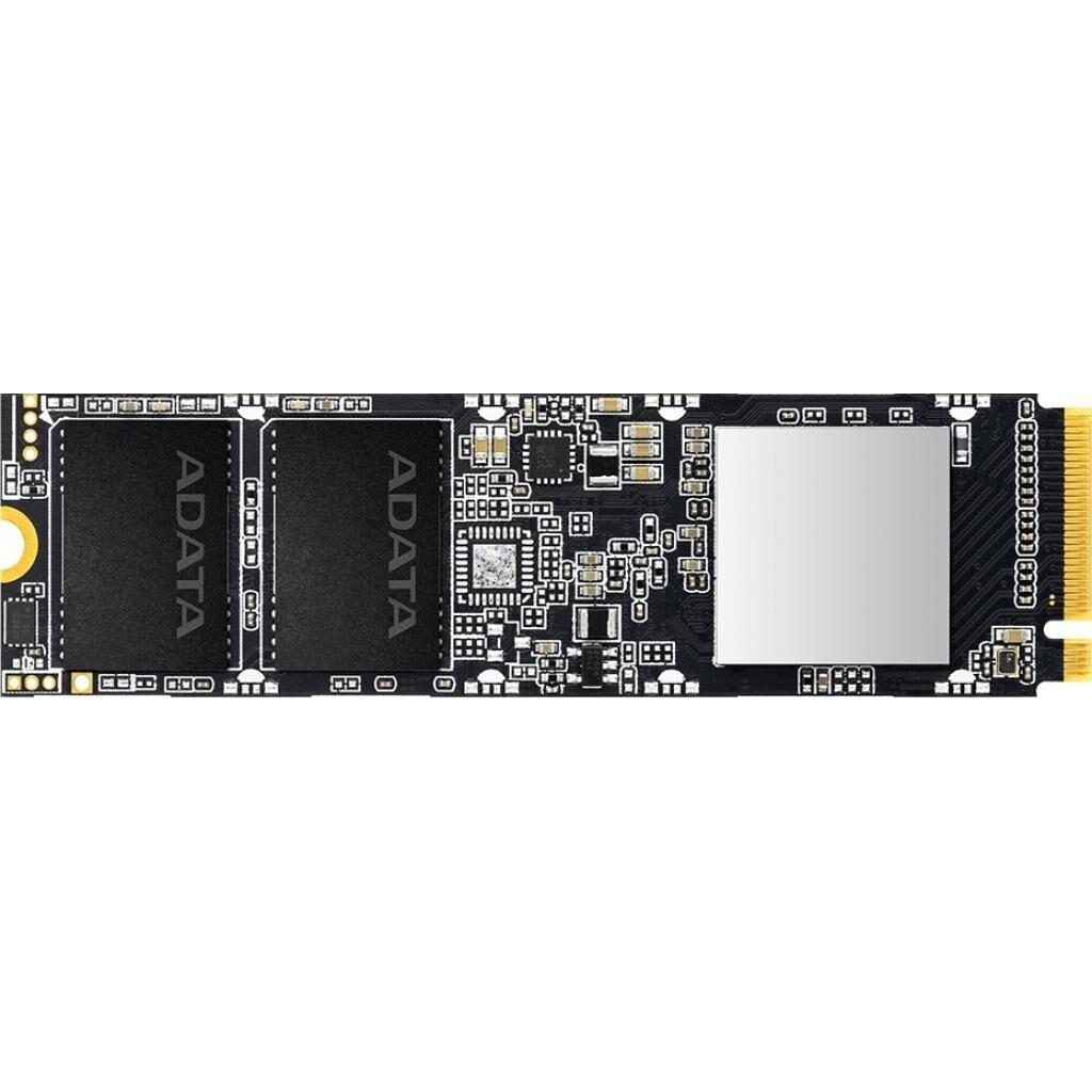 Накопитель SSD M.2 2280 256GB ADATA (ASX8100NP-256GT-C)