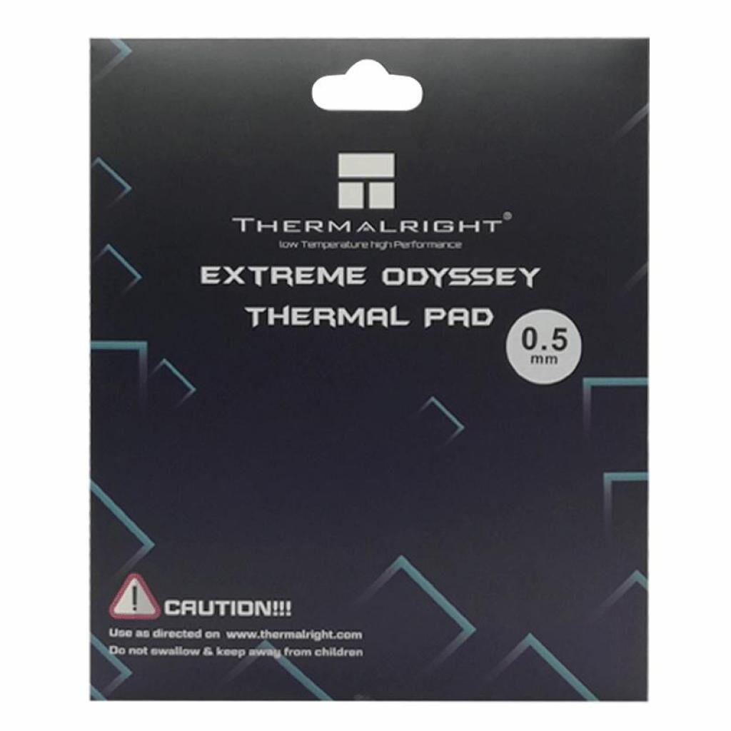 Термопрокладка Thermalright ODYSSEY 120x120x0.5