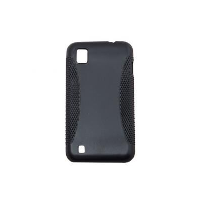 Чехол для моб. телефона для ZTE V880E (Black) Elastic PU Drobak (219020)