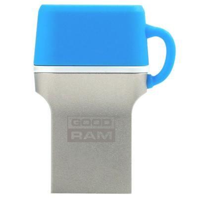 USB флеш накопитель GOODRAM 32GB ODD3 Blue Type-C USB 3.0 (ODD3-0320B0R11)