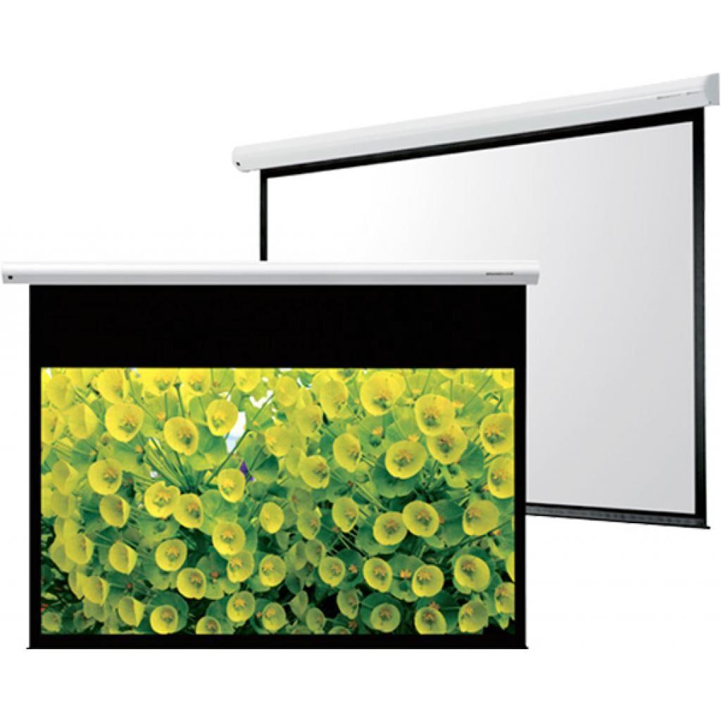 Проекционный экран GrandView CB-P84(4:3)WM5(SSW)