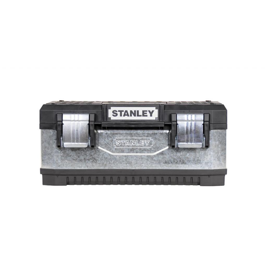 Ящик для инструментов Stanley металлопластмассовый (1-95-618)
