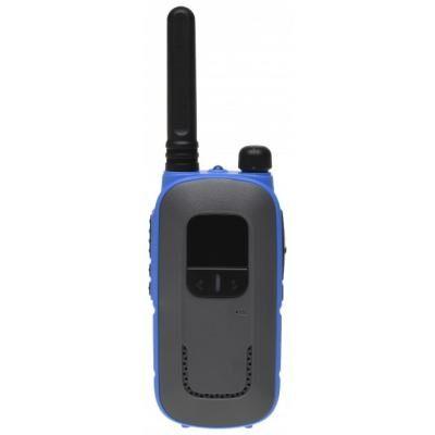 Портативная рация Agent AR-T12 Blue