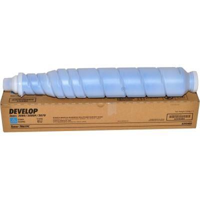 Тонер-картридж DEVELOP (KONICA MINOLTA) TN619 Toner Cyan ineo+ 3080 P 3070 (A3VX4D5)