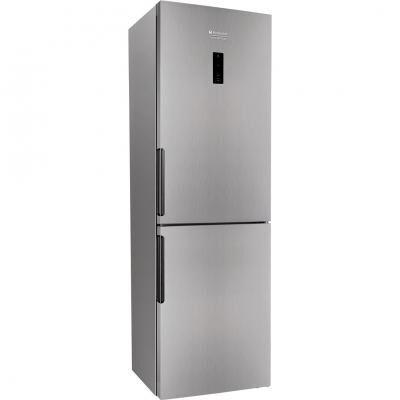 Холодильник Hotpoint-Ariston XH8 T1O X (XH8T1OX)