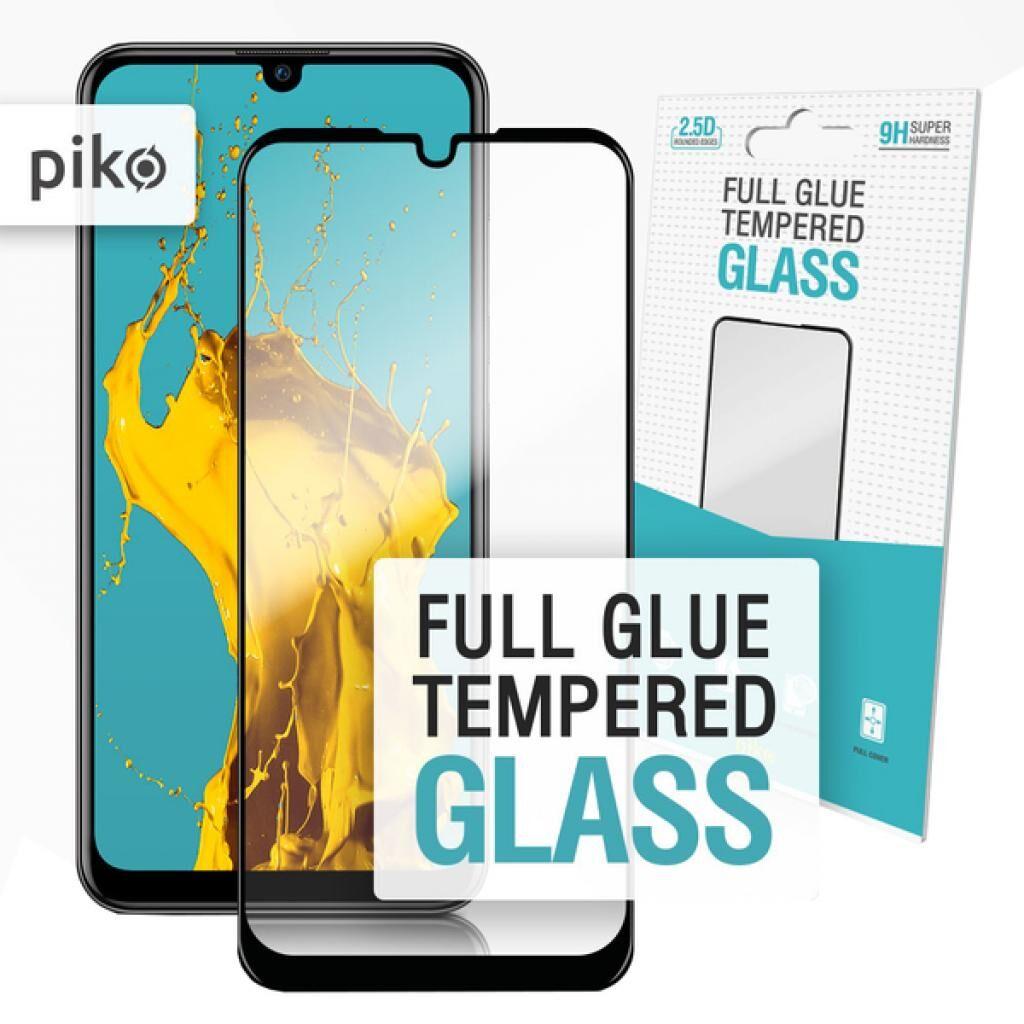 Пленка защитная Piko Full Glue Huawei Y6p (1283126501630)