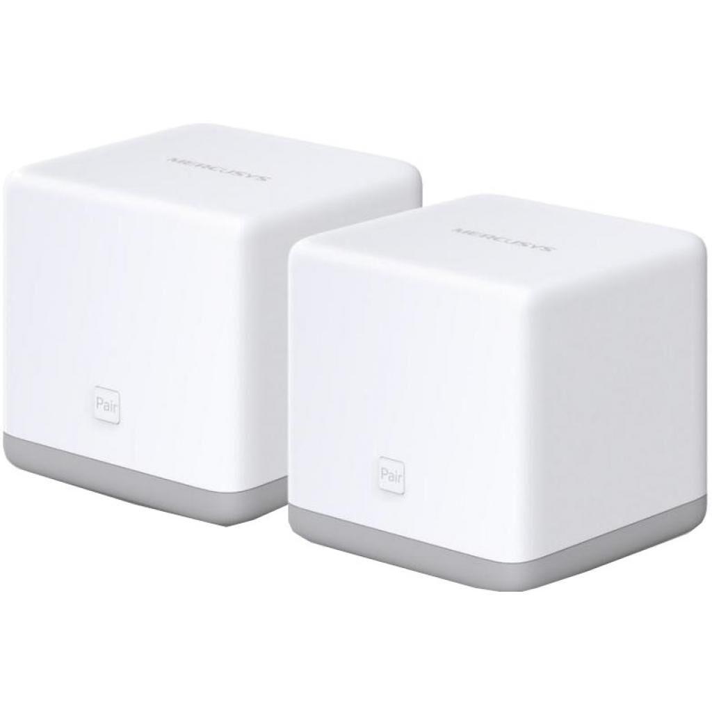 Точка доступа Wi-Fi Mercusys HALO-S12-2-PACK