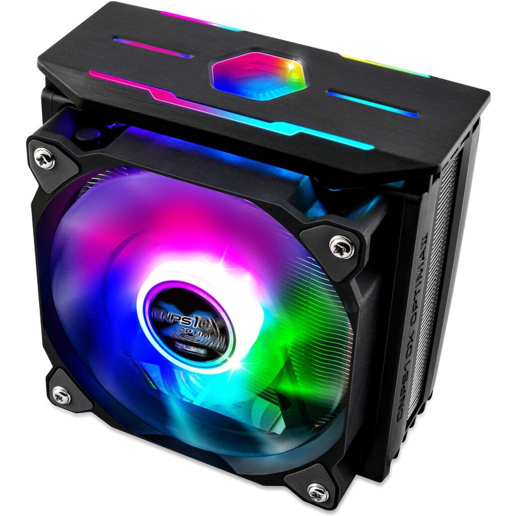 Кулер для процессора Zalman CNPS10X Optima II RGB