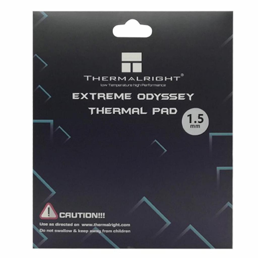 Термопрокладка Thermalright ODYSSEY 120x120x1.5