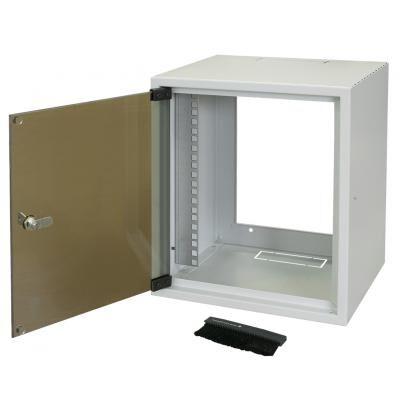 Шкаф настенный Zpas 7U 10