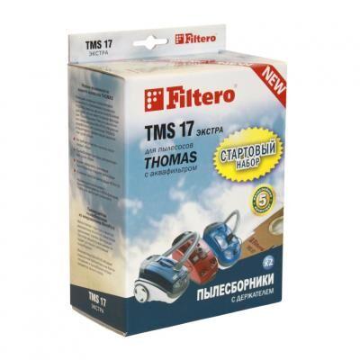 Аксессуар к пылесосам Filtero TMS 17