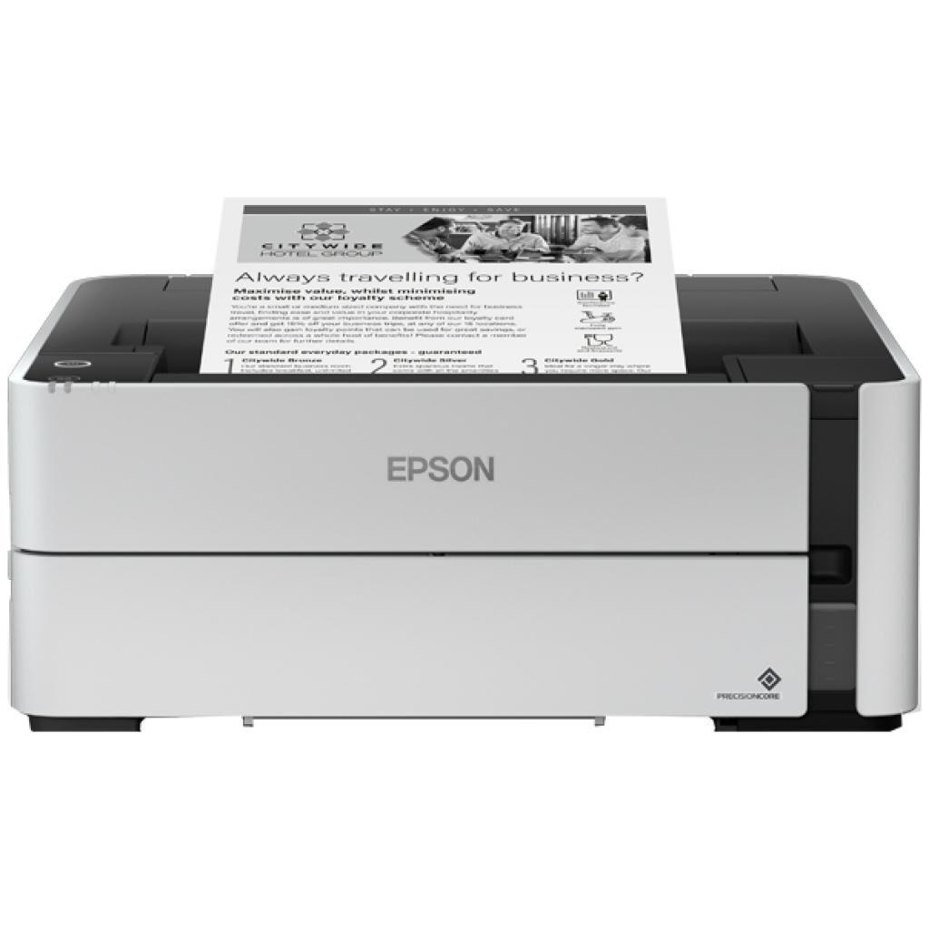 Струйный принтер EPSON M1140 (C11CG26405)
