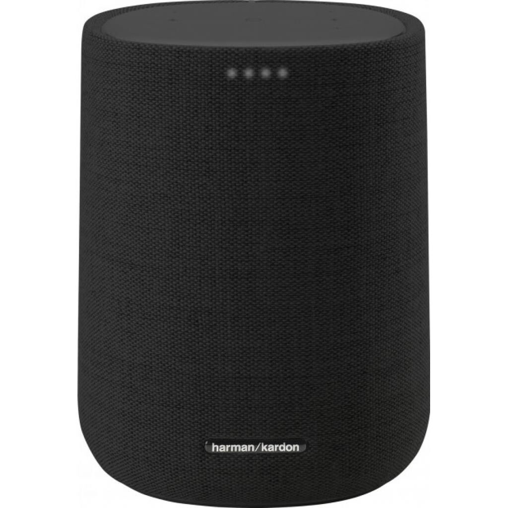 Акустическая система Harman Kardon Citation ONE MKII Black (HKCITAONEMKIIBLKEU)