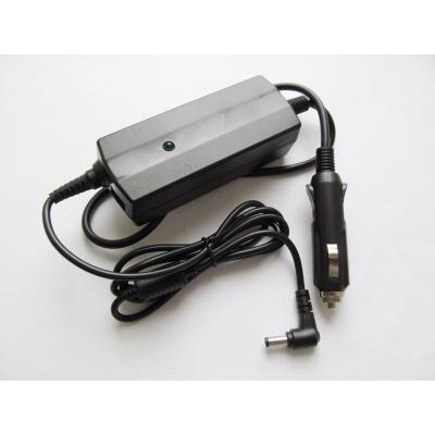 Блок питания к ноутбуку Alsoft [car 12В-16В] Asus 90W 19V, 4.74A, роз'єм 5.5/2.5 + 2*USB (A40285)