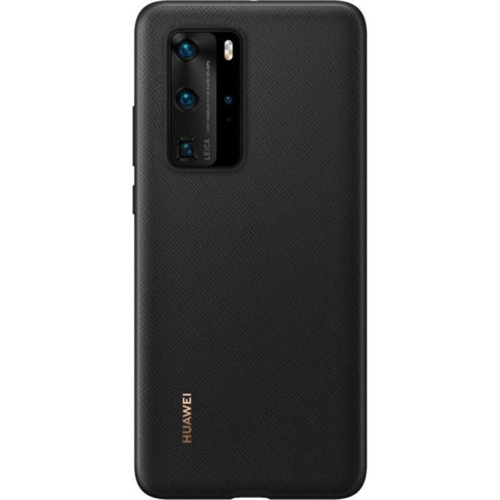 Чехол для моб. телефона Huawei HUAWEI PU BLACK /P40 PRO (51993787)
