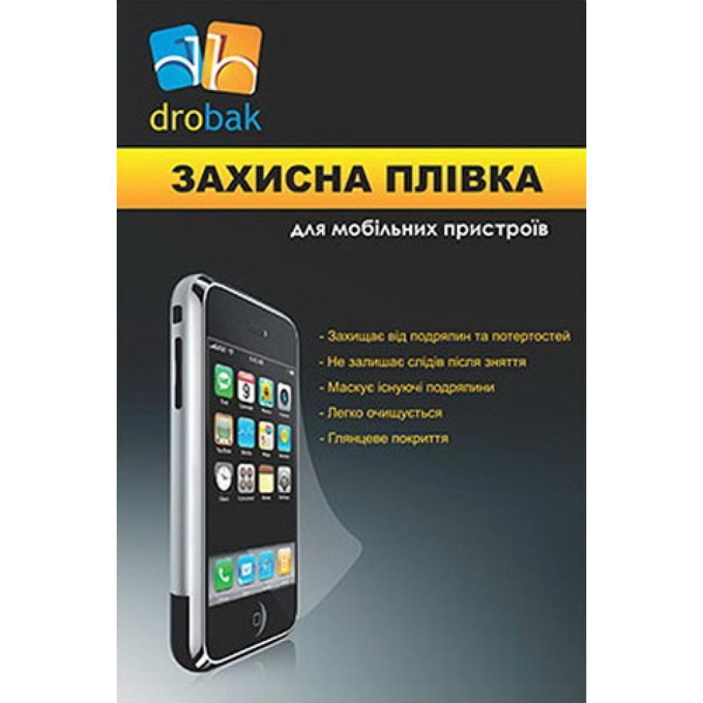 Пленка защитная Drobak универсальная 6