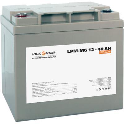 Батарея к ИБП LogicPower MG 12В 40Ач (2313)