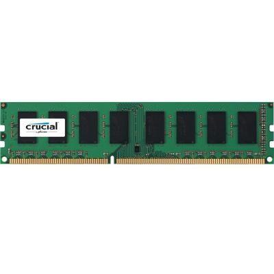 Модуль памяти для компьютера DDR3 4GB 1866 MHz MICRON (CT51264BD186DJ)