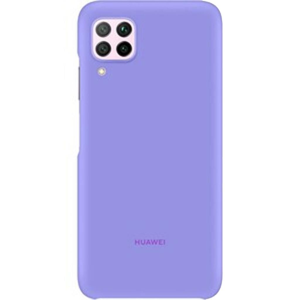 Чехол для моб. телефона Huawei HUAWEI PC PURPLE P40 LITE (51993931)