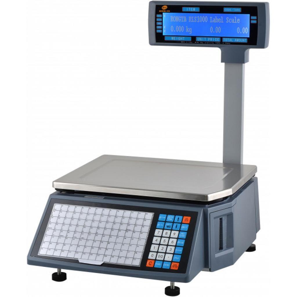 Весы Rongta RLS 1000С (KZVO-00116)