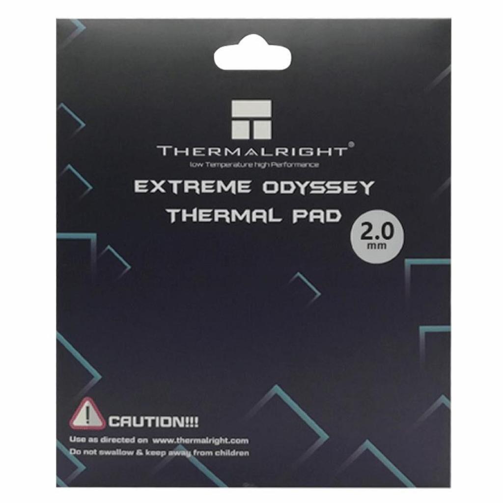 Термопрокладка Thermalright ODYSSEY 120x120x2