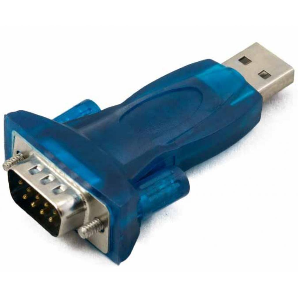 Переходник USB to COM Extradigital (KBU1654)
