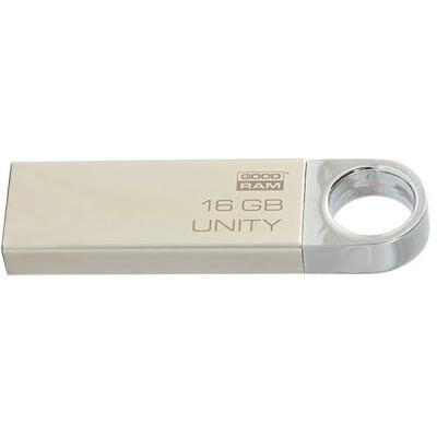 USB флеш накопитель Goodram 16GB Unity USB 2.0 (UUN2-0160S0R11)