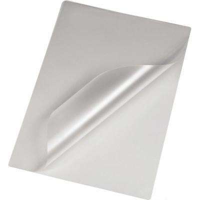 Пленка для ламинирования Agent глянц. А5 75мкн (100 шт.) (3150008)