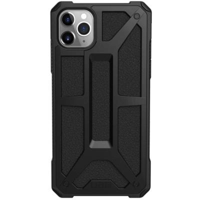 Чехол для моб. телефона UAG iPhone 11 Pro Max Monarch, Black (111721114040)