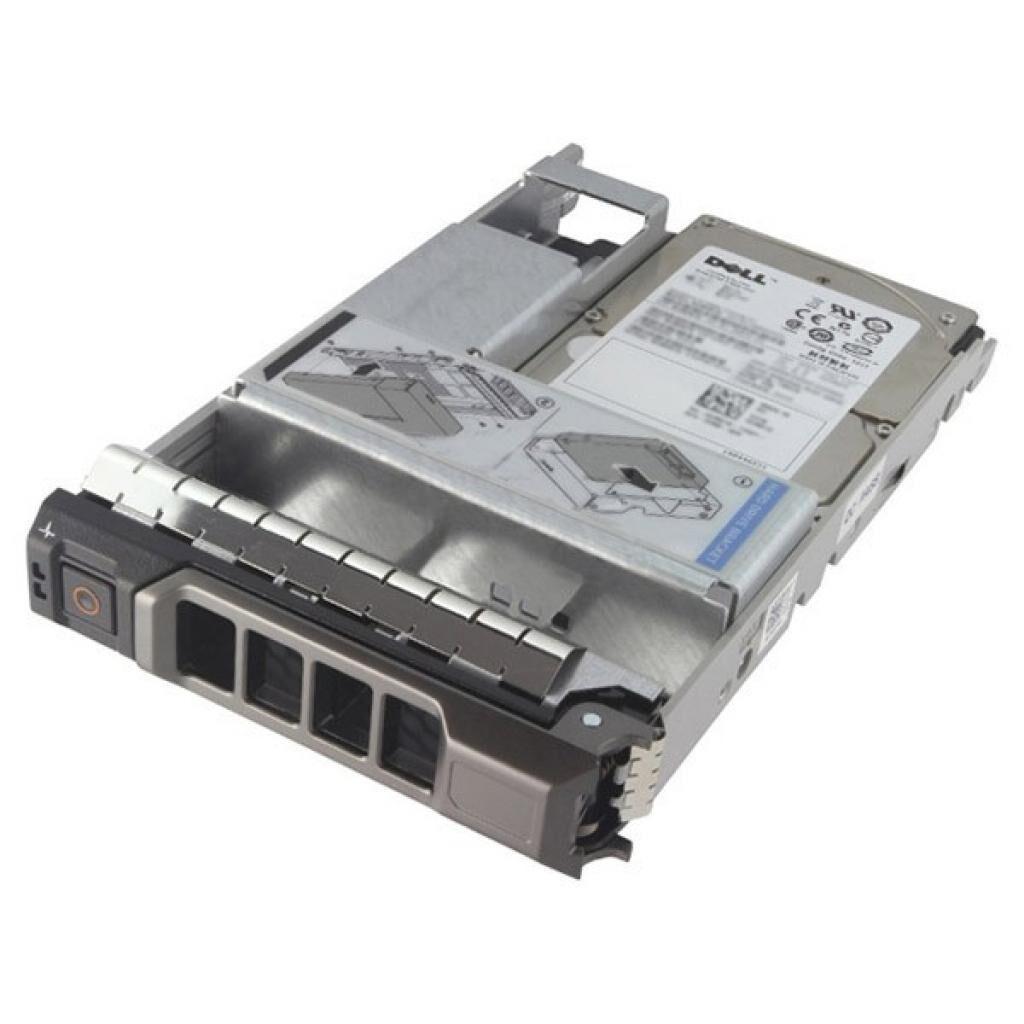 Накопитель SSD для сервера Dell 960GB SSD SATA RI (400-BDPC)