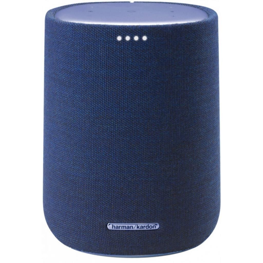 Акустическая система Harman Kardon Citation ONE MKII Blue (HKCITAONEMKIIBLUEU)