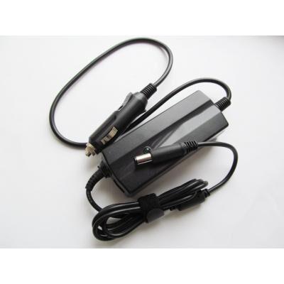 Блок питания к ноутбуку Alsoft [car 12В-16В] HP 90W 19.5V, 4.62A, 7.4/5.0(pin ins.) +2*USB (A40293)