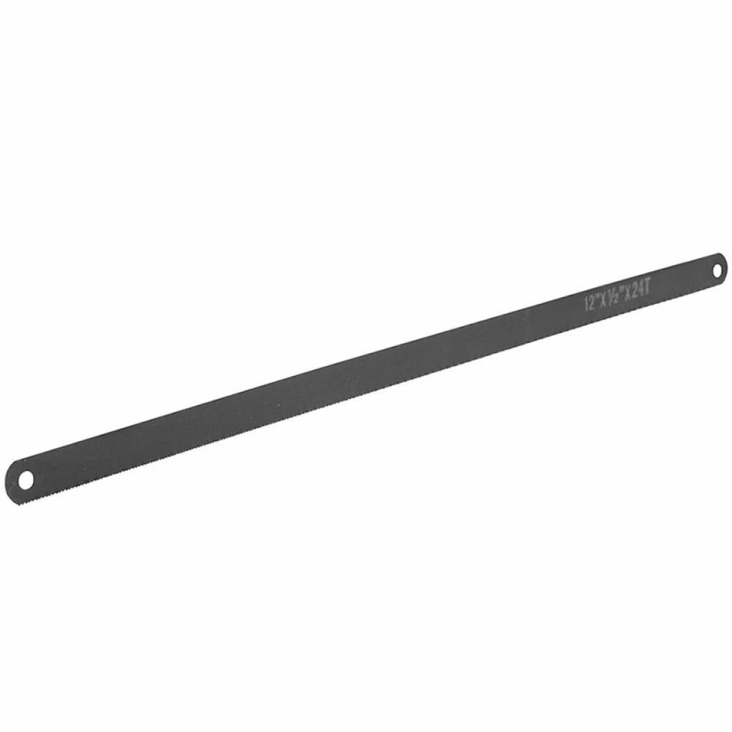 Полотно Tolsen по металлу 24Т 300 мм 10 шт (30061)