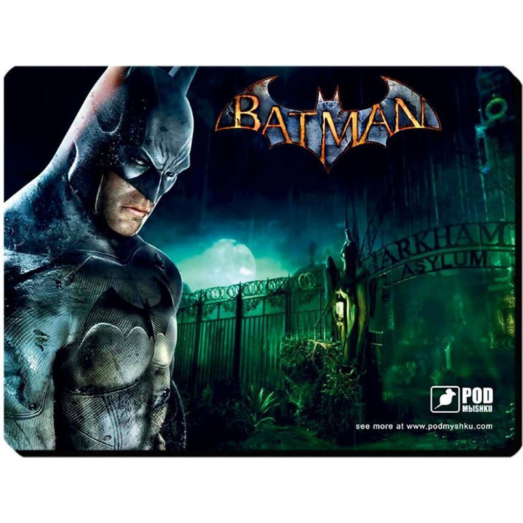 Коврик для мышки Pod Mishkou GAME Batman S