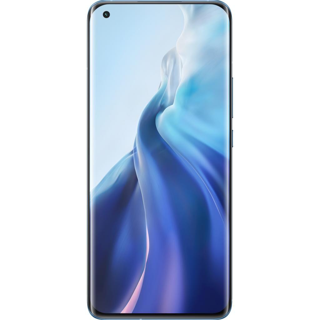 Мобильный телефон Xiaomi Mi 11 8/128GB Horizon Blue
