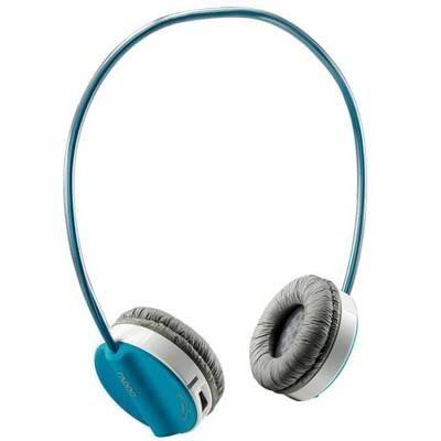 Наушники Rapoo H3050 Blue wireless (H3050 Blue)