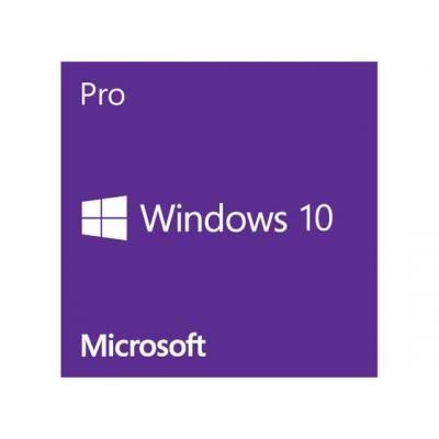 Операционная система Microsoft Windows 10 Professional x64 Ukrainian (FQC-08978)