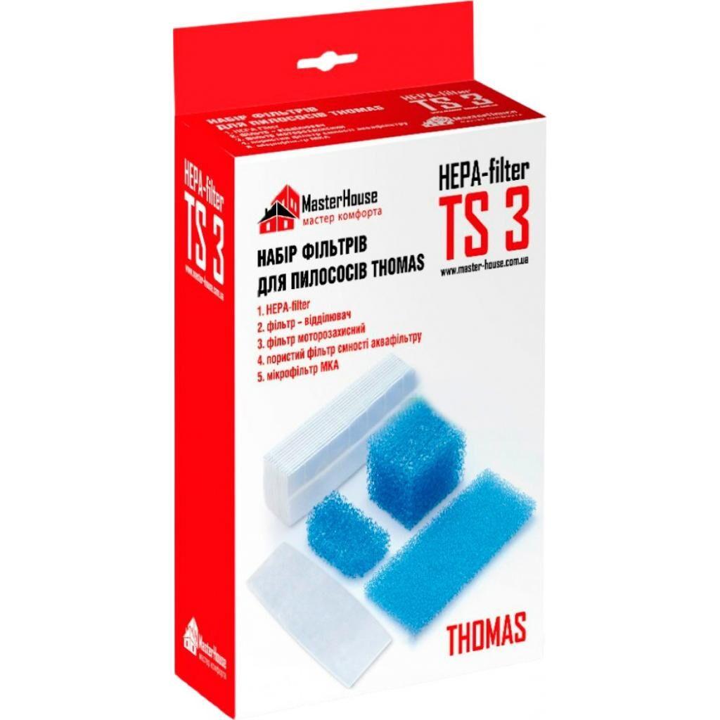 Фильтр для пылесоса Thomas TS 3