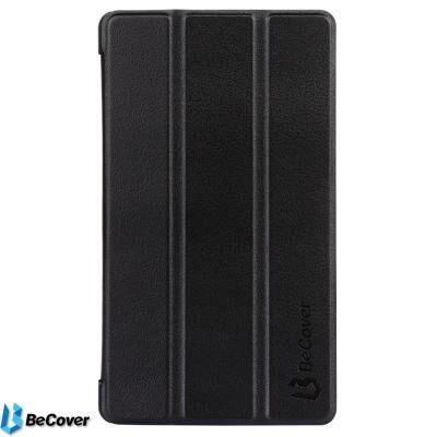 Чехол для планшета BeCover Smart Case для Lenovo Tab E7 TB-7104F Black (702971)