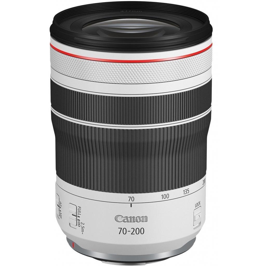 Объектив Canon RF 70-200mm f/4.0 IS USM (4318C005)