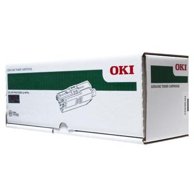 Тонер-картридж OKI C332/MC363 46508740 BLACK 1.5K NON EU (46508740.000)