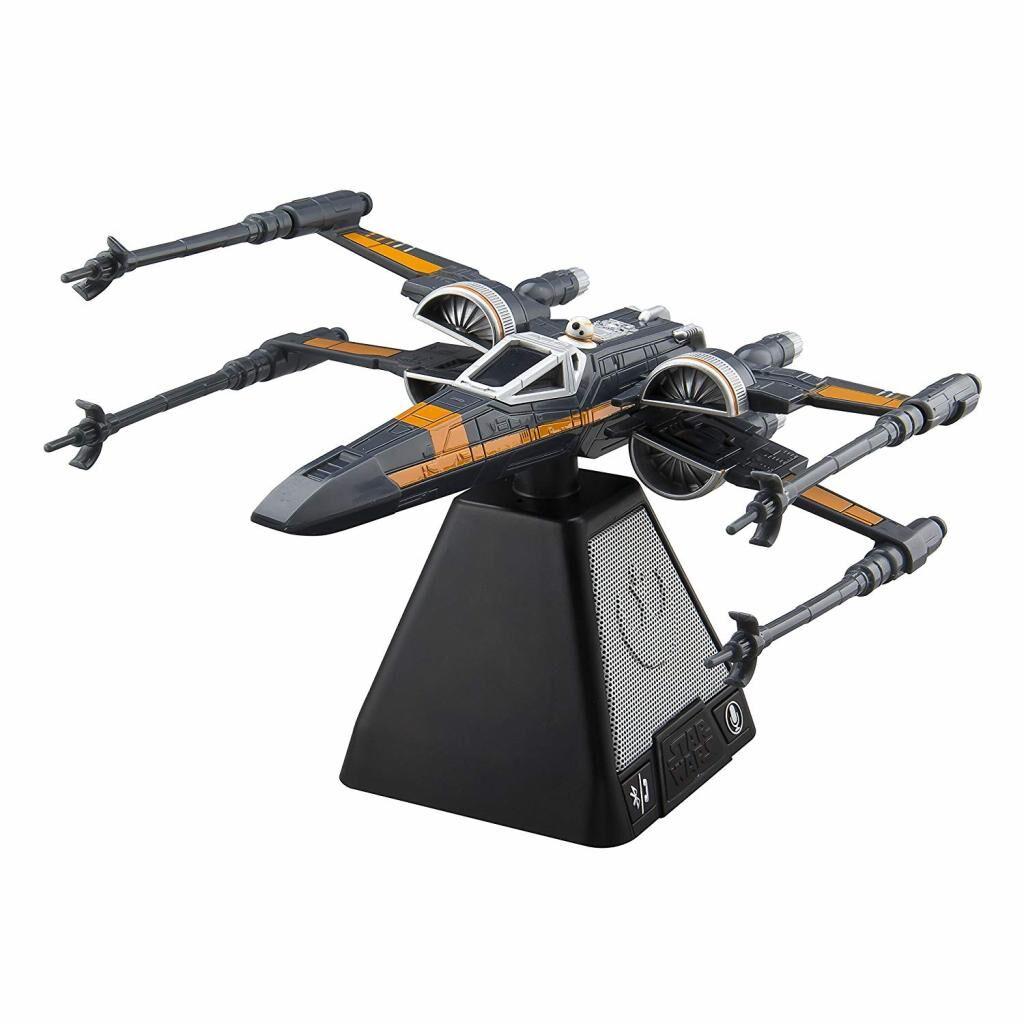 Интерактивная игрушка Ekids Disney Star Wars X-Wing (LI-B43.FMV7M)