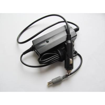 Блок питания к ноутбуку Alsoft [car 12В-16В] Lenovo 90W 20V, 4.5A, 7.9/5.5(pin ins.) +2*USB (A40289)