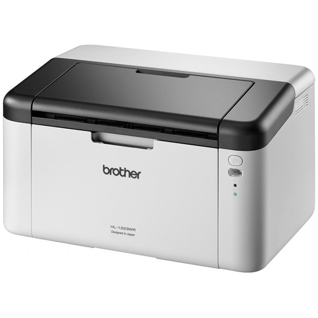Лазерный принтер Brother HL-1223WR (HL1223WR1)
