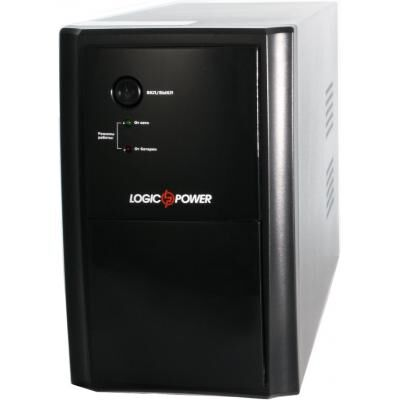 Источник бесперебойного питания LogicPower LPM-1550VA (00003176)