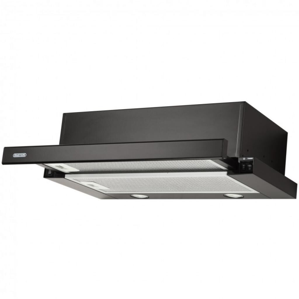 Вытяжка кухонная Eleyus Storm G 960 LED SMD 60 BL