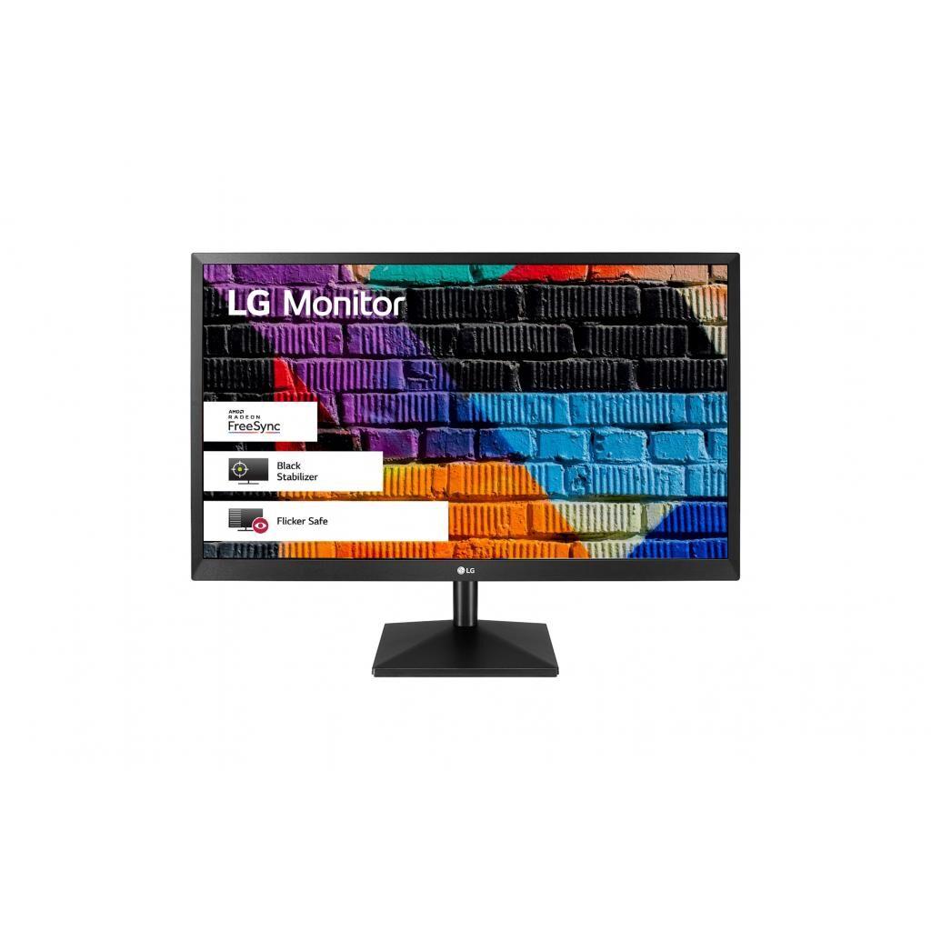 Монитор LG 27MK430H-B