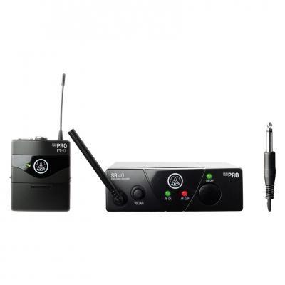 Микрофон AKG WMS40 Mini Instrumental Set BD US45C