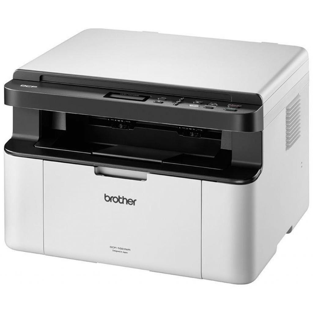Многофункциональное устройство Brother DCP-1623WR (DCP1623WR1)
