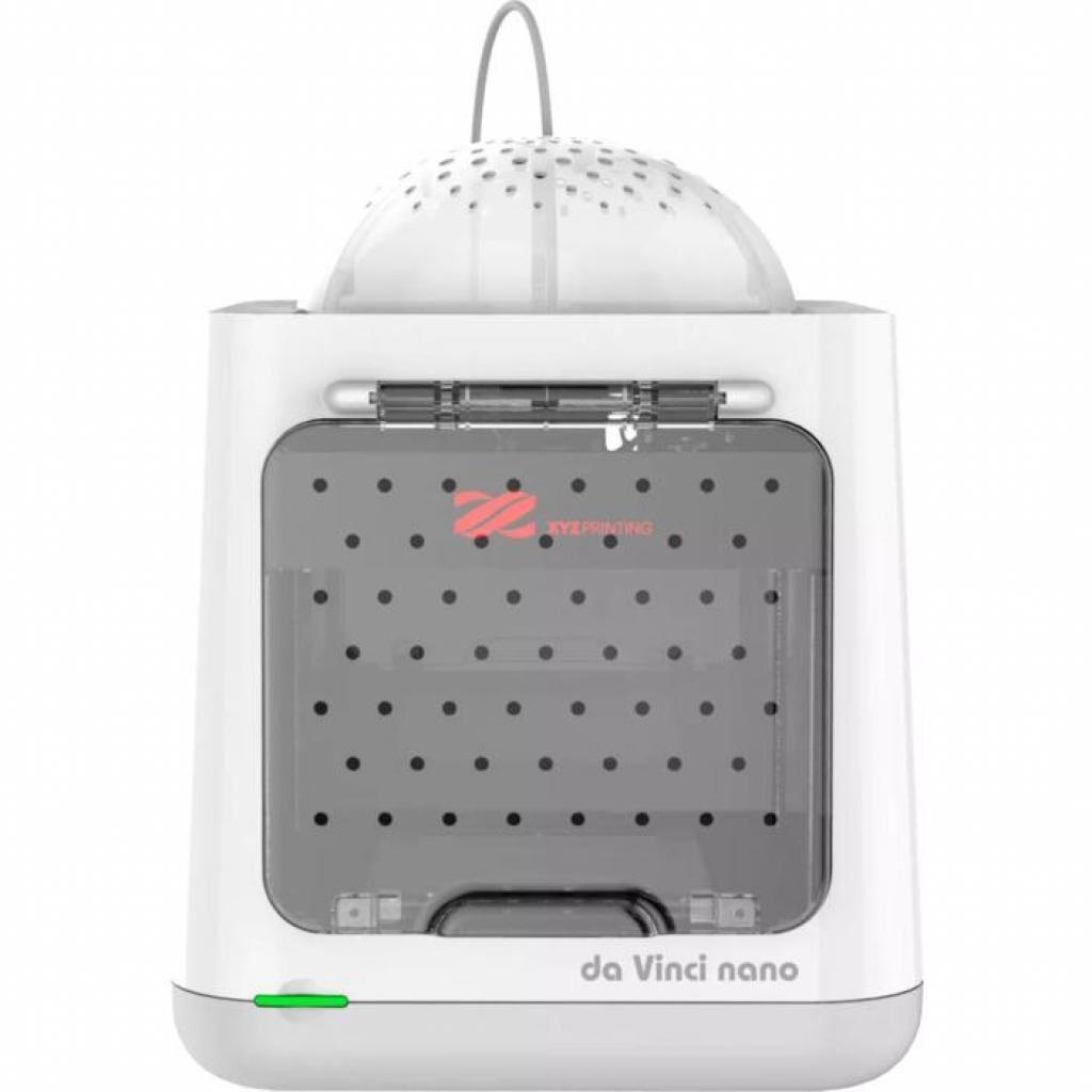3D-принтер XYZprinting da Vinci Nano White W. (3FNAXXEU02K)